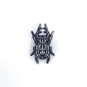 Image of Beetle Pin