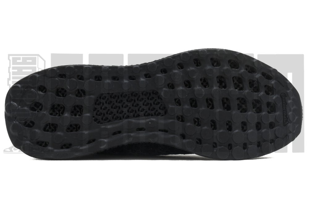 "Image of Adidas 3D RUNNER ""BLACK"""
