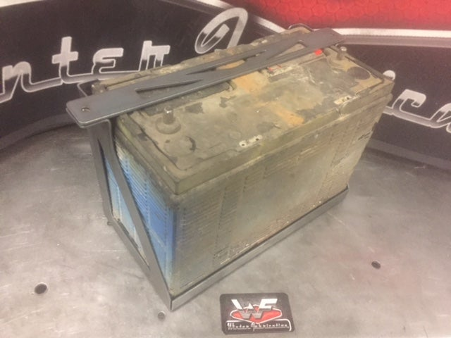 Image of Group 31 Battery Tray