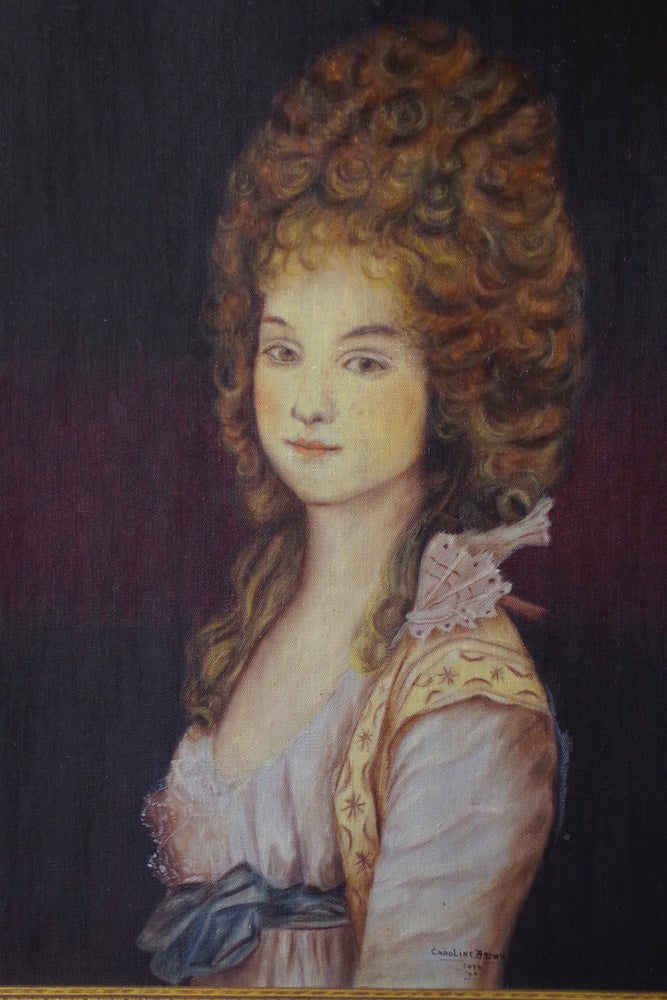 Image of The Duchess