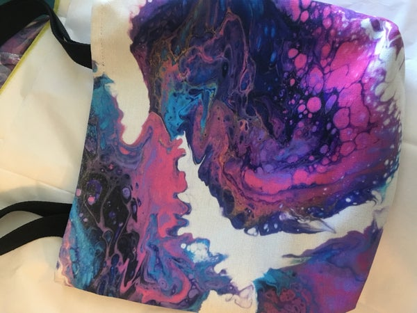 Image of Dirty Pour Tote Bag ONLY 3 left