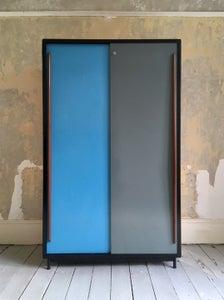 Image of Large Cabinet by Willy Van Der Meeren