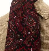 Image of Liberty wool scarf