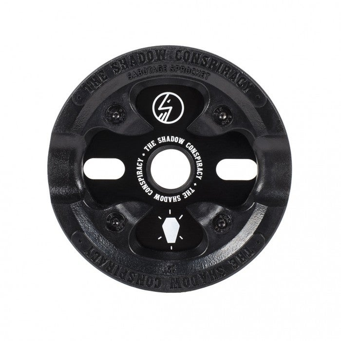 Image of THE SHADOW CONSPIRACY SABOTAGE SPROCKET