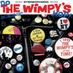 Image of The Wimpys - Do The Wimpys Hop CD