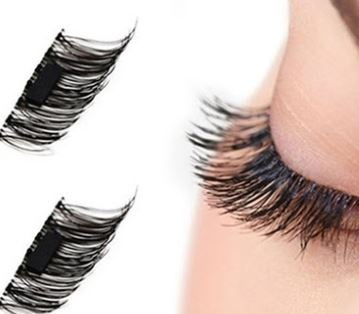Image of Magnetic Eyelashes Set- No-glue- No tape