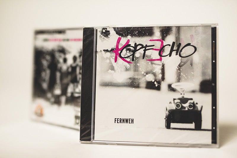 """Image of EP - """"Fernweh"""""""