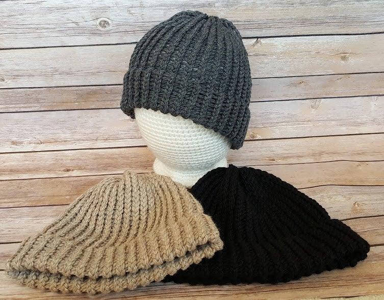 Image of 100% Wool Hat
