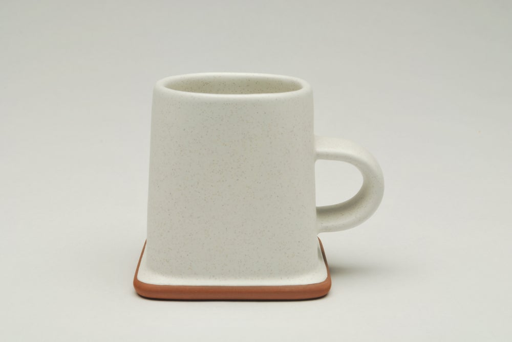 Image of Square Cup