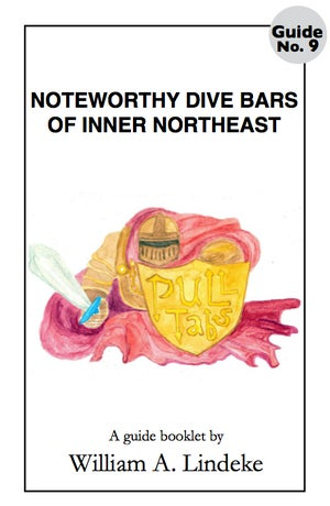 Image of Noteworthy Dive Bars of Inner Northeast