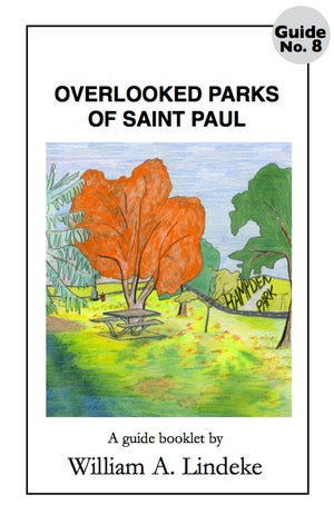 Image of Overlooked Parks of Saint Paul