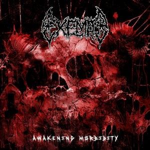 "Image of Exempt ""Awakening Morbidity"" CD"