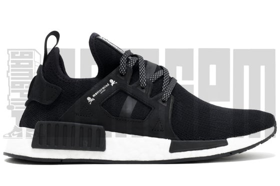 "Image of Adidas NMD XR1 MMJ ""MASTERMIND JAPAN"""