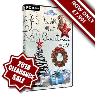 Image of It's All About Christmas - Free UK Delivery