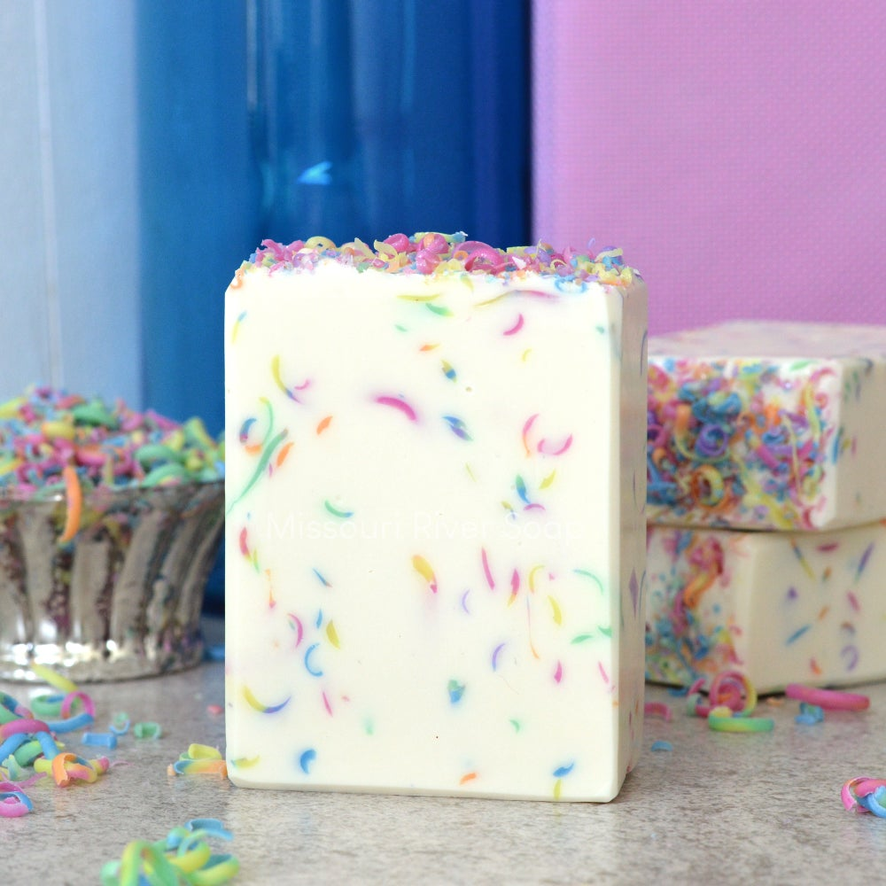 Image of Confetti Blossom Soap - 1 bar