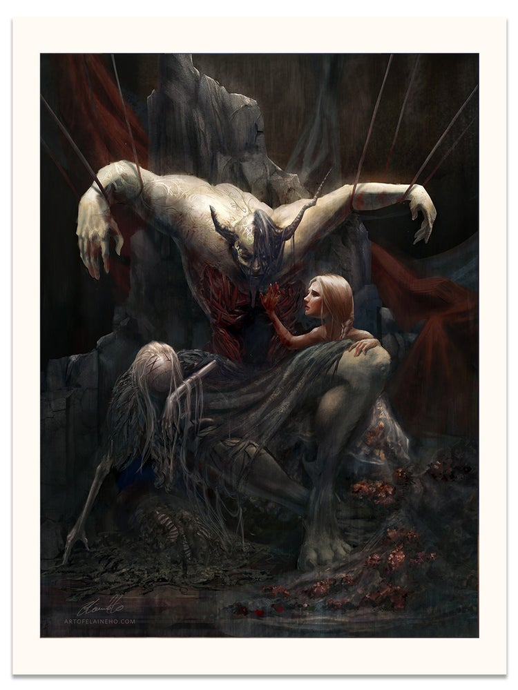 Image of The Broken King