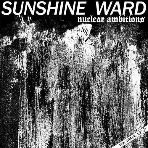 """Image of Sunshine Ward-Nuclear Ambitions 12"""""""