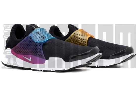 "Image of Nike SOCK DART SP ""BE TRUE"""