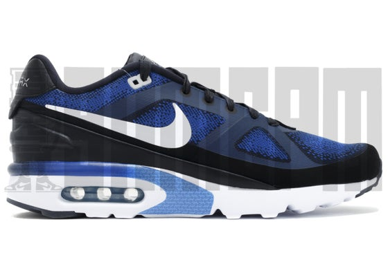 "Image of AIR MAX MP ULTRA ""HTM MARK PARKER"""