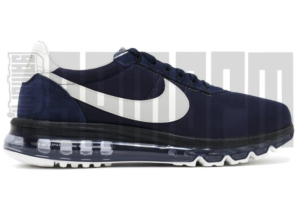 "Image of Nike AIR MAX LD-ZERO ""HTM HIROSHI FUJIWARA"""