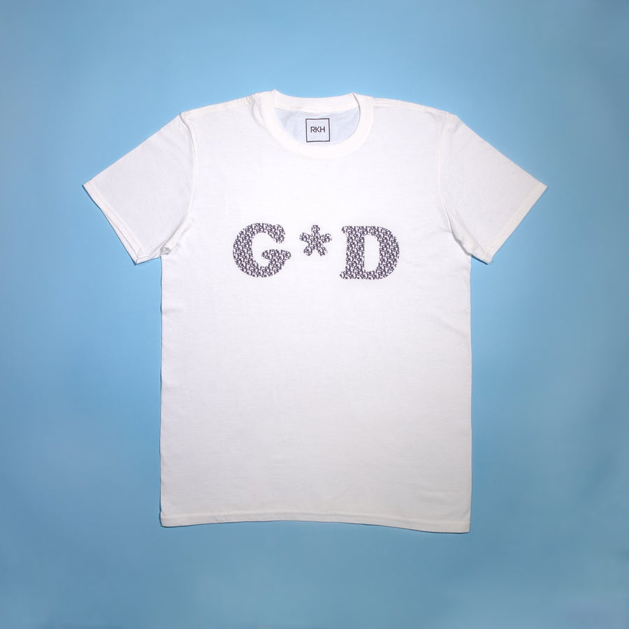 Image of T-SHIRT | G*D