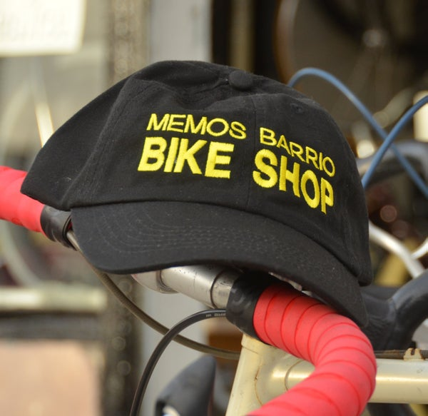Image of Barrio Bike Shop Hat