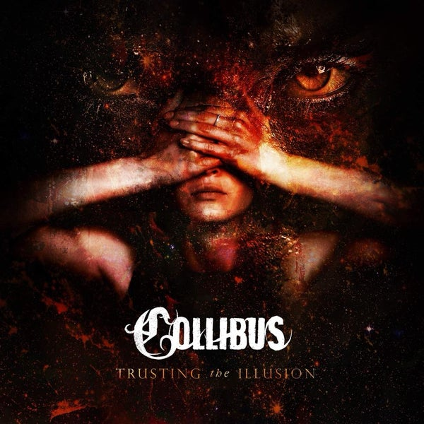 Image of 'Trusting The Illusion' CD