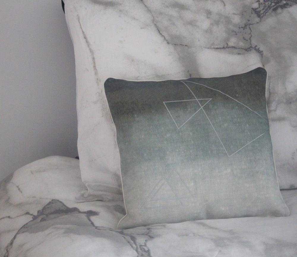 Image of Pillow - MAKURA