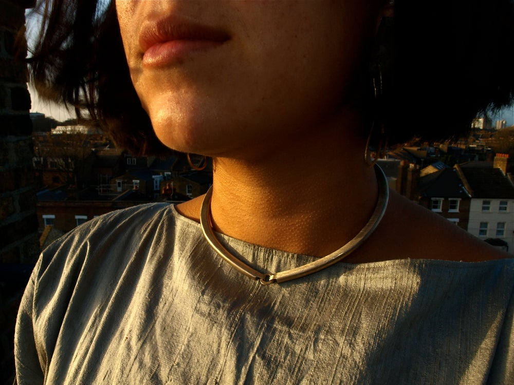 Image of Necklace Choker