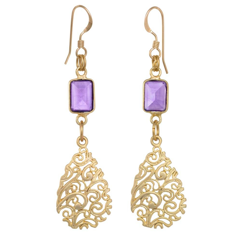 Image of COSTA DEL SOL EARRINGS