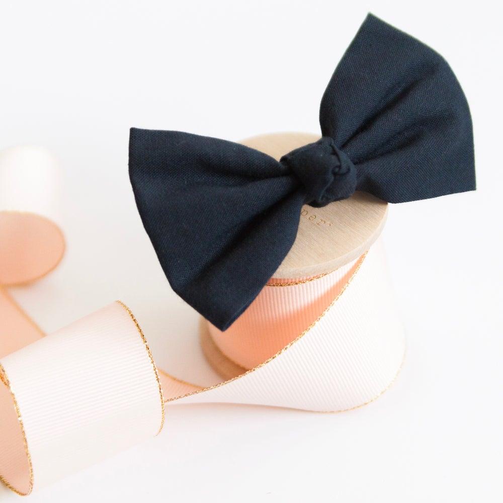Image of Ebony Ballet Bow