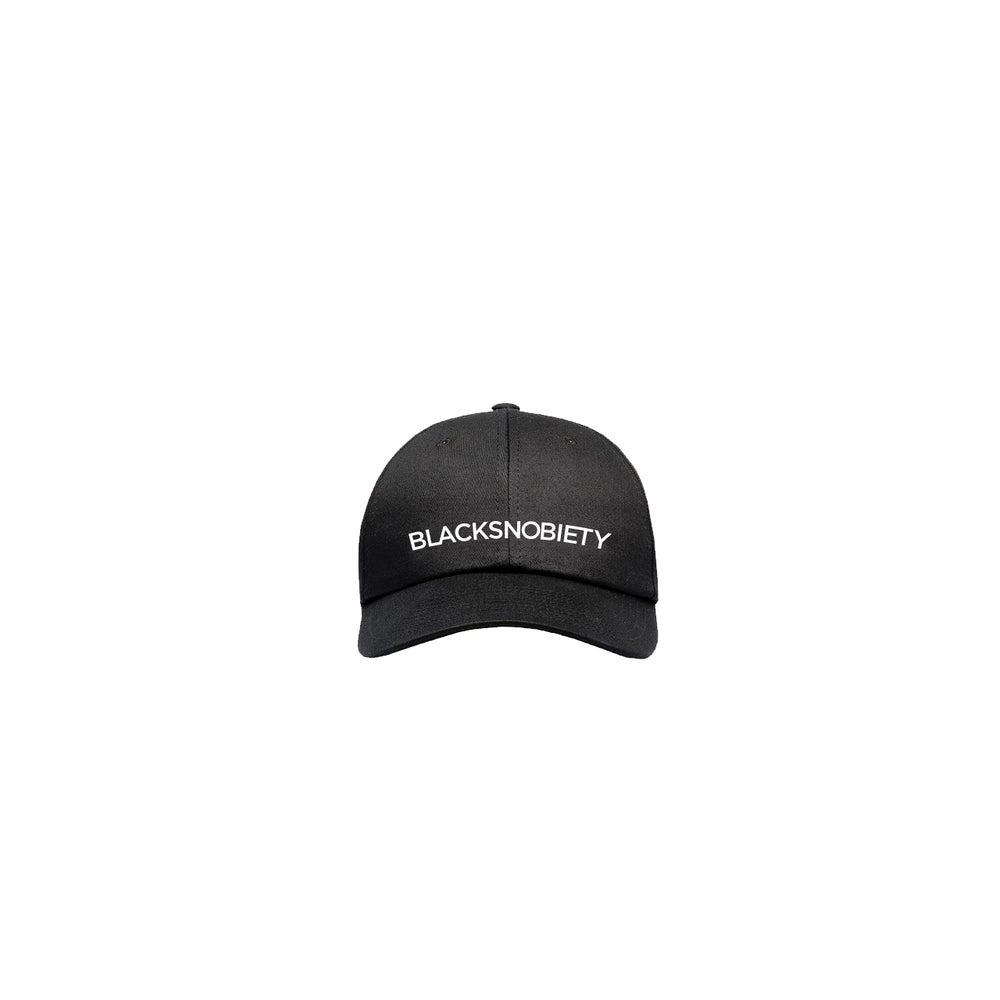 Image of Blacksnobiety Cap