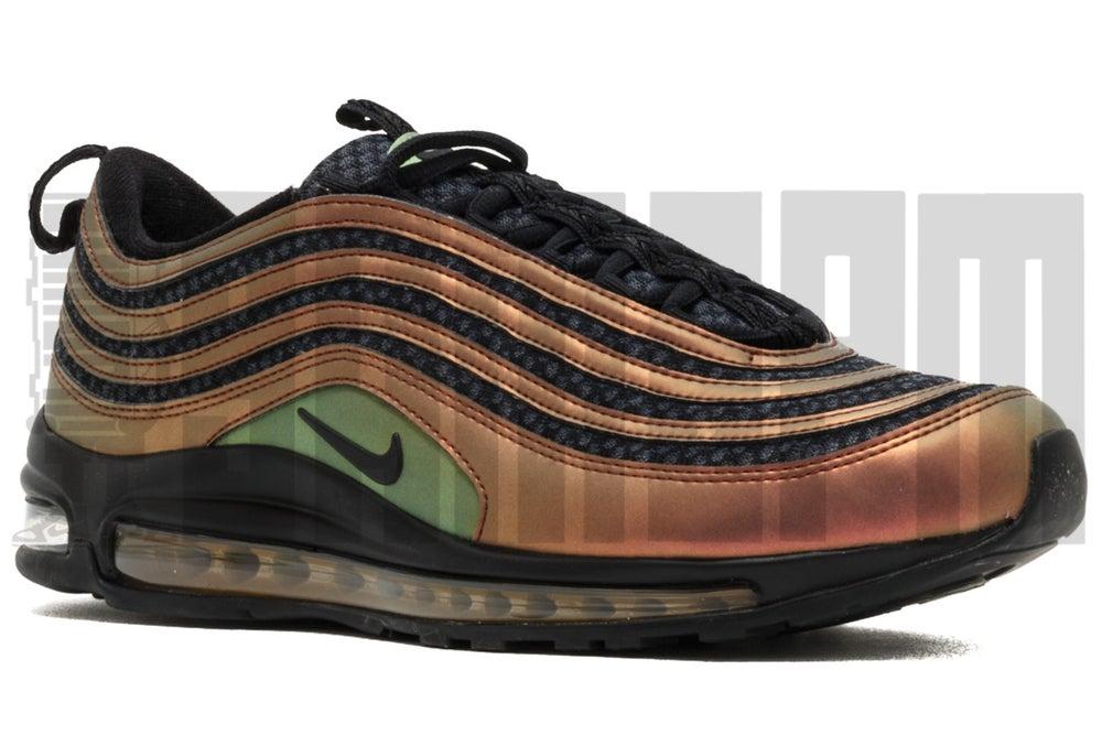 "Image of Nike AIR MAX 97 UL' 17 ""SKEPTA"""