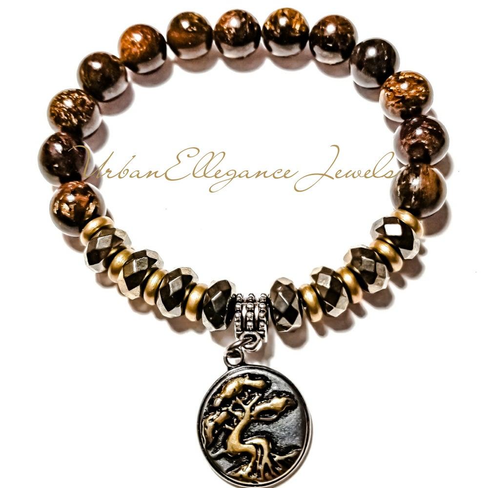 Image of UrbanEllegance Legacy Bracelet