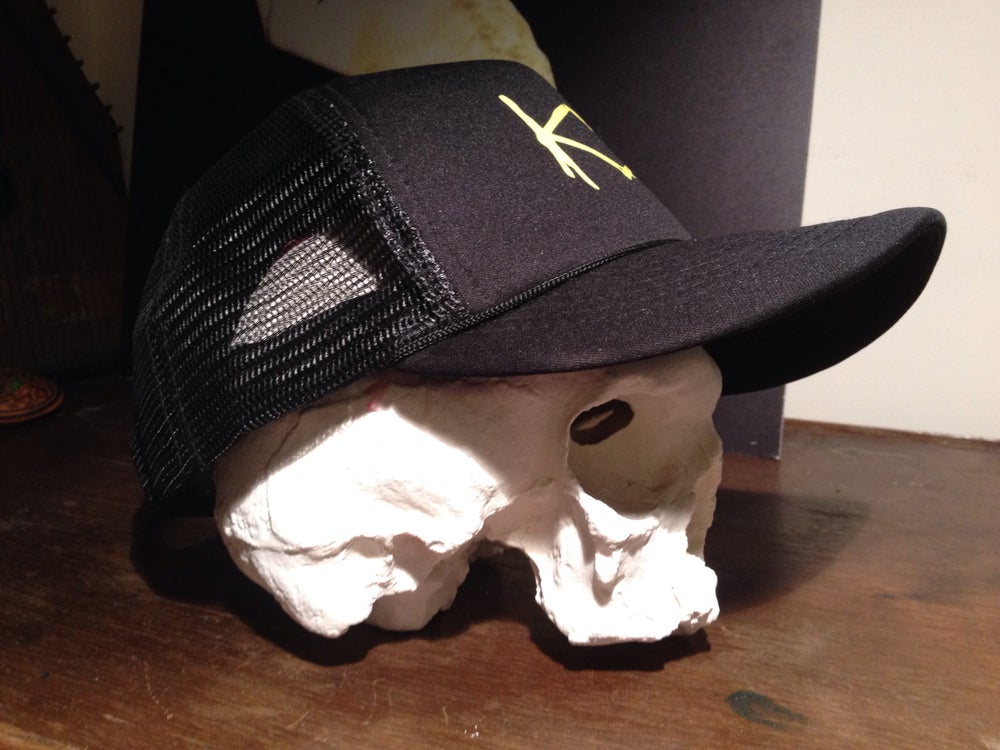 Image of KKK Trucket Hat