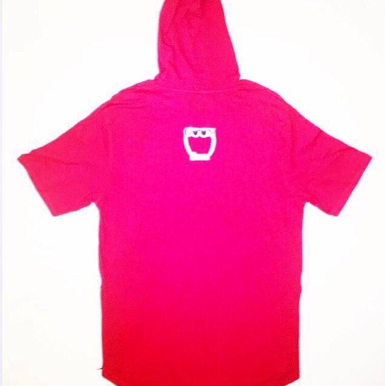 Image of GNSVY Short Sleeve Hoodie