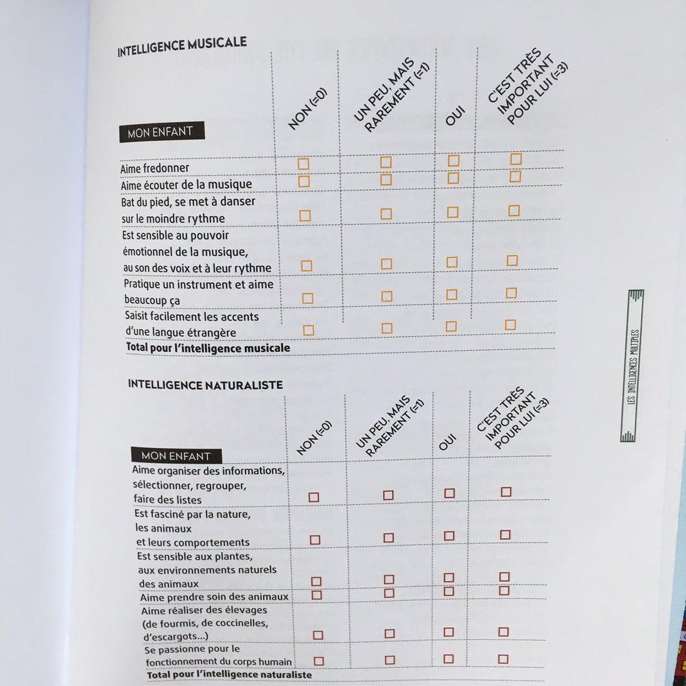 Image of 50 activités pour éveiller vos enfants 4-8 ans