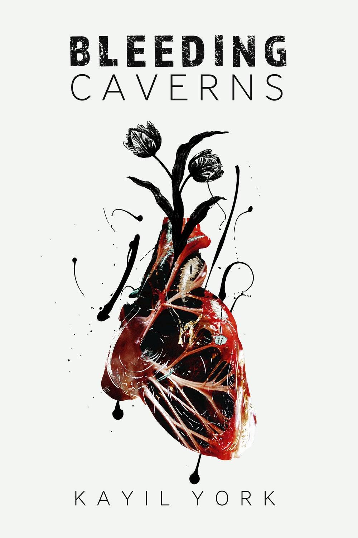 Image of Bleeding Caverns