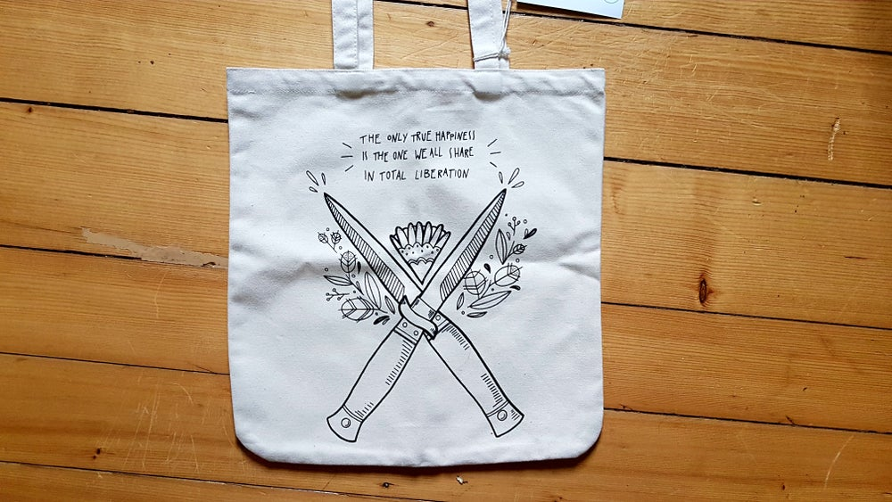 """Image of Jutebeutel 