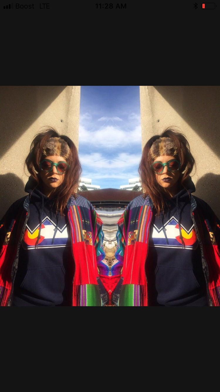 Image of CO Krown Hoodie & Long Sleeve T