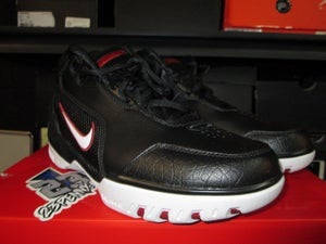 "Image of Air Zoom Generation ""Blk/Red"""