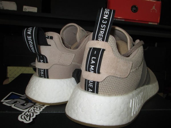 "adidas NMD R2 ""Trace Khaki"" - FAMPRICE.COM by 23PENNY"