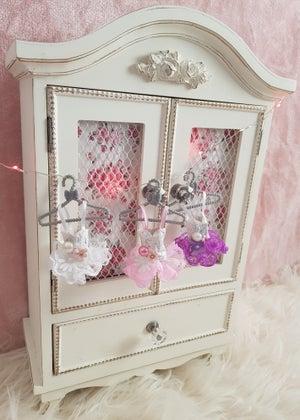 Image of Teeny Fairy Tutu Dresses