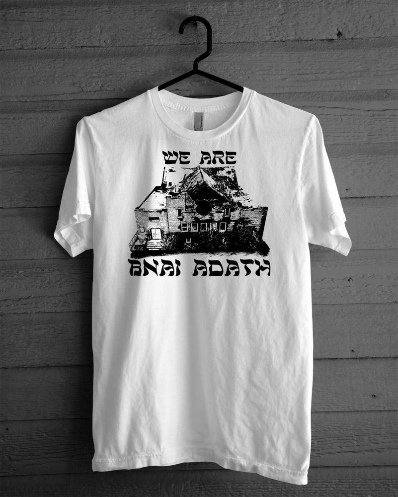 Image of #WeAreBnaiAdath T-Shirt