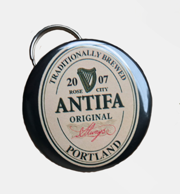 Image of Bottle Opener Key Chain