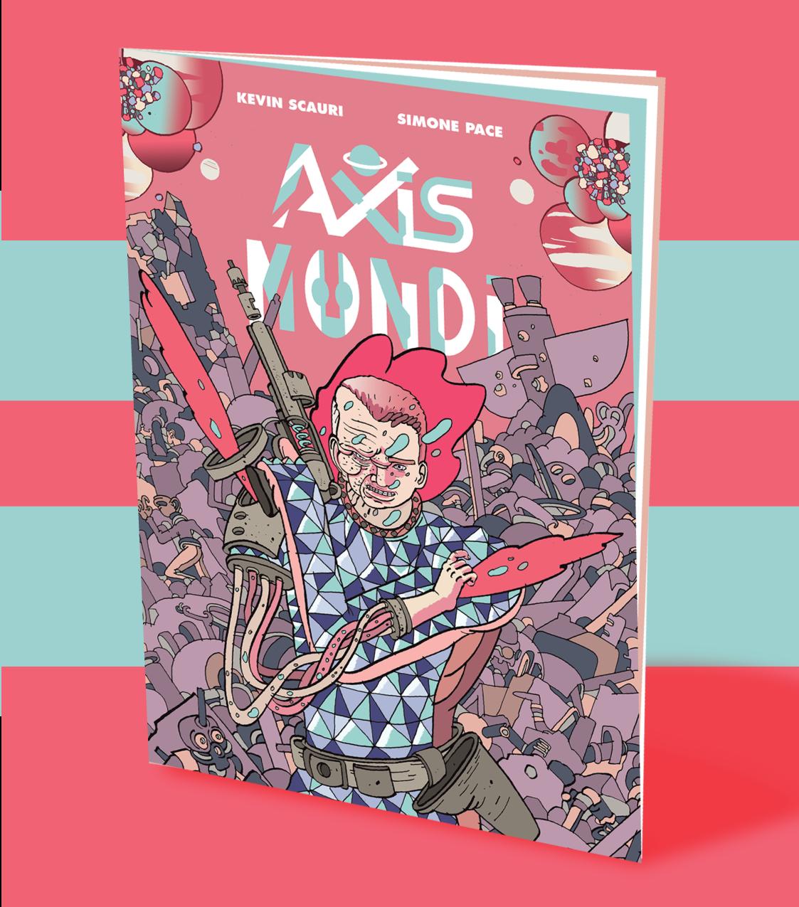 Image of Axis Mundi