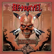 Image of BETRAYEL - Death Shall Overcome [Bootcamp Series #36]