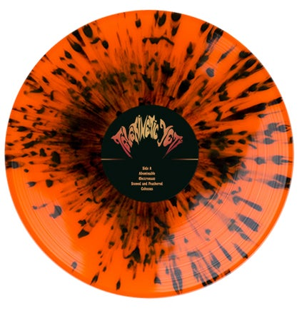Image of Telekinetic Yeti Abominable Vinyl LP Preorder