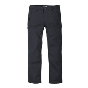 Image of Cast Iron Utility Pant 2nds - Smoke Black
