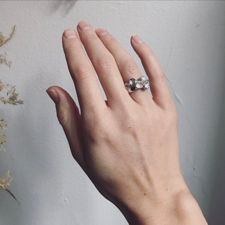 Image of Calices Ring